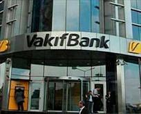 VakıfBank'a güvenlik sertifikası