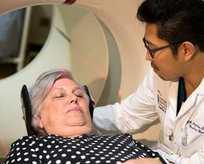 Alzheimerda umut ışığı!