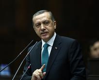 Erdoğan'dan kritik hükümet açıklaması