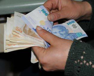 İşe girene ek olarak yol ücreti ve 350 lira!