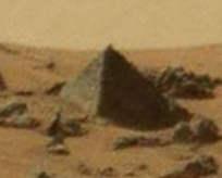Eski bir medeniyet Marsta yaşamış