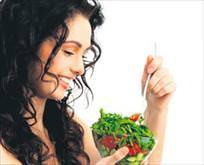 Tarçın salata hiç açlık duyma