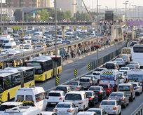 Bu yollar yarın trafiğe kapalı