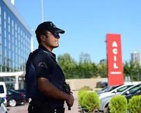 Hastane için 4 bin polis alınacak