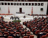 Meclis 26. Başkanını seçecek