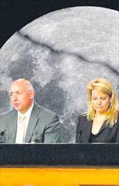Ay mucizesini NASA kanıtladı