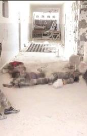 PYD Kobanide katliam yaptı