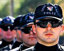 4 bin polis alınacak