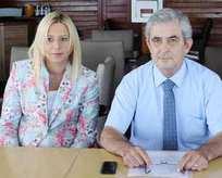 CHPli belediyeyi karıştıran skandal