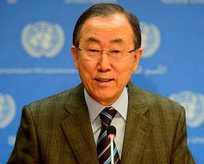 BMden kritik Suriye açıklaması!