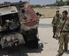 Mısırda saldırı: Çok sayıda ölü var