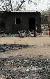 Nijeryada intihar saldırısı