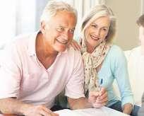 Emeklilere özel teklif