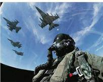 Diyarbakıra savaş uçağı takviyesi!