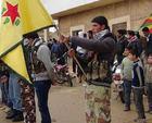 PYD Kürtleri katlediyor!