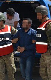 4 çocuğu PKKya götürürken yakalandılar