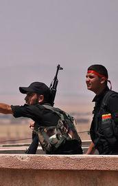 Esedle YPG anlaştı