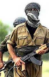 PKKdan askere bombalı saldırı
