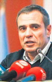 Ersun Yanal Kasımpaşa ile flörtte