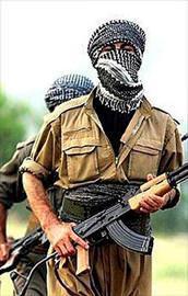Çocuk hırsızı PKK