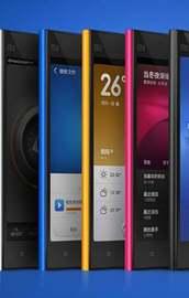 Çinli telefon üreticisi Xiaomi Türkiyeye geliyor
