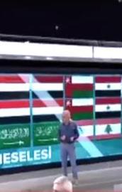 Üst Akılın bayrak dizaynı