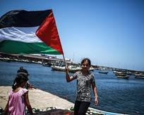 İsrailin gözaltındaki aktivistleri serbest bıraktı