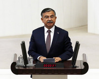 Yeni Milli Savunma Bakanı belli oldu