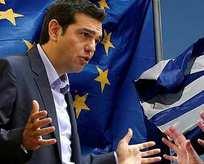 Yunanistan resmen temerrüde düştü!