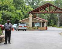 Gülenin malikanesinde ziyaretçi trafiği azaldı