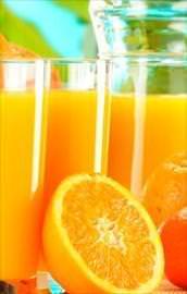 Portakal suyu kanser yapıyor