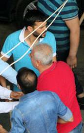 İstanbul Otogarında silahlı çatışma
