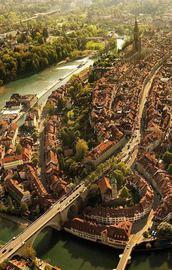 Şehirleri bir de böyle gezmek ister misiniz?