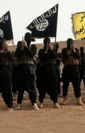 IŞİD'e katılmak isteyen 8 kişi yakalandı