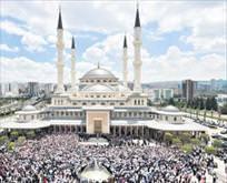 Beştepeye Millet Camii