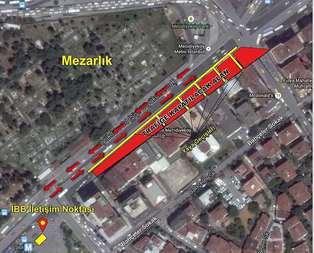 İstanbul metrosunda yeni aşama