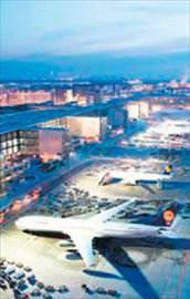 3. Havalimanında gecikme yok