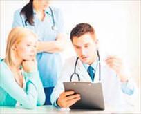Kanser hastalarına Tümör Konseyi