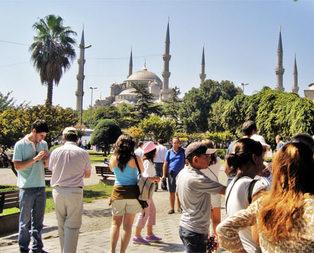 İstanbul yine rekor kırdı!
