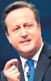 BBCden Camerona DEAŞ itirazı