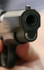 İnşaat firmasına silahlı baskın!