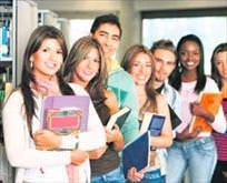 Yabancı öğrenciden 800 milyon dolar