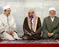 Kuran'ı güzel okuma yarışması başladı