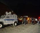 Siirt'te polise silahlı saldırı: 1 şehit