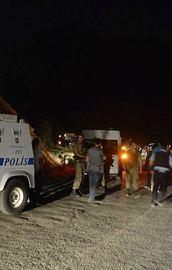 Siirtte polise silahlı saldırı: 1 şehit