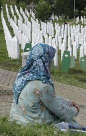 Avrupa Srebrenitsa soykırımı tasarısını oylayacak
