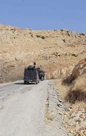 PKKdan hain saldırı!