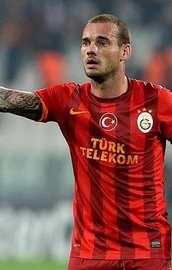 Sneijdere yeni sözleşme teklifi