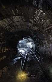 Maden ocağında göçük! İki madenci toprak altında