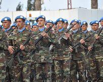 Lübnan'daki Mehmetcik'in görev süresi uzatıldı